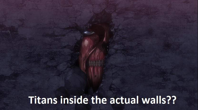 Titan Walls