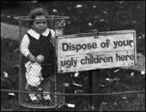 Ugly_Children